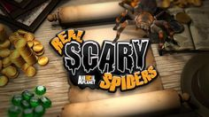 In this world, people are somewhat allergic to something or are scared of something like heights, injections or even any animal. Some of you must be really scared of tiny eight legged insects, spiders. So, the cure of Arachnophobia is there for the people, who are scared of the spiders with the help of Real Scary Spiders game.