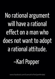 Was there any influence of Karl Popper on the Austrian economists?