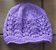 premie baby hats Ravelry: Wave of Light Baby Hat pattern by marianna mel Baby Cardigan Knitting Pattern Free, Baby Hats Knitting, Crochet Baby Hats, Baby Knitting Patterns, Hand Knitting, Easy Knit Hat, Knitted Hats Kids, Baby Hut, Hat Patterns To Sew