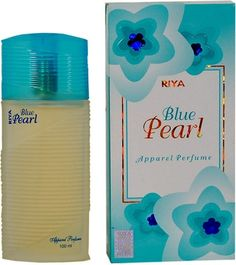 Riya Blue Pearl Apparel Perfume 100 ml available at Crazzy Bazaar Burberry Perfume, Burberry Classic, Perfume Making, Coco Mademoiselle, Blue Pearl, Online Shopping Stores, Deodorant, Digital Camera