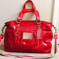 ❤️ Coach handbag ❤️ ❤️ Coach handbag ❤️ in excellent condition. Coach Bags Crossbody Bags