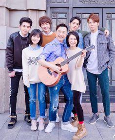 Meteor Garden Cast, Meteor Garden 2018, Asian Actors, Korean Actors, Shan Cai, Hua Ze Lei, Actor Picture, Garden Pictures, Boys Over Flowers
