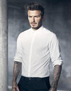 H&M Modern Essentials selected by David Beckham - David Beckham prosegue la sua collaborazione con H&M e lancia la linea Modern Essentials selected by David Beckahm - Read full story here: http://www.fashiontimes.it/2015/01/hm-modern-essentials-selected-by-david-beckham/