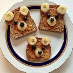 Check out these healthy breakfast ideas - http://dropdeadgorgeousdaily.com/2014/03/breakfast-ideas/