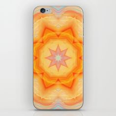 Buy Mandala energy boost iPhone & iPod Skin by Christine baessler. Worldwide shipping available at Society6.com. Just one of millions of high quality products available.