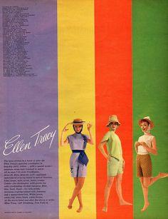 Ellen Tracy 1960s