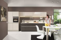 Mała kuchnia: 10 sposobów na aneks kuchenny  - zdjęcie numer 4