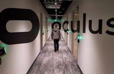 Oculus Hiring Spree Suggests Facebook is Accelerating VR/AR Plans