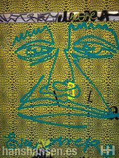 Grimm Face
