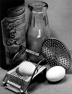 Fotó: Ansel Adams: Still Life, San Francisco, CA, c. 1932