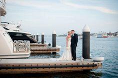 Jen & Jimmy's wedding at Balboa Bay Resort - Newport Beach, Southern California