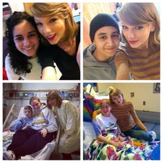 http://www.newssetup.com/taylor-swift-visits-cancer-victims/
