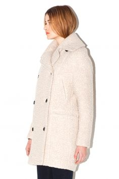 MAPLE COAT V2 - FW14/15 Womenswear, Coats - Surface to Air online store