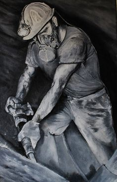 Picador Minero