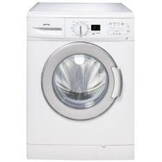 Anche la lavatrice è un elettrodomestico e come tale ogni tanto va pulita.. Ecco come fare! #howto