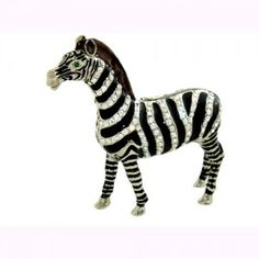 zebra trinket box - Google Search