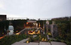 Gallery - Pachamanca House / 51-1 Arquitectos - 2