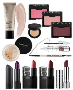 Best makeup for fall