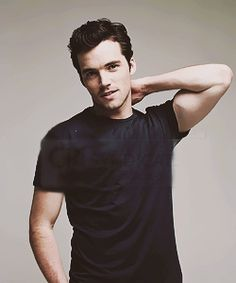 Mr. Fitz= Yes Please and Thank You