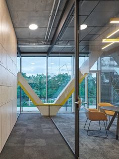 Gallery of Innovation Center 2.0 / SCOPE Architekten - 28
