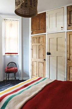 A Gallery of Unusual & Beautiful Door Designs | Apartment Therapy