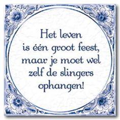 nl Dit is oh zo waar! Dutch Quotes, My Big Love, Wish Quotes, Humor, Words, Google, School, Netherlands, Amsterdam