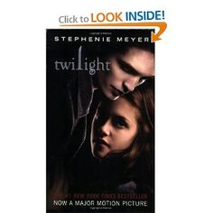 I am far too old to be in to 'Twilight' - I fully admit that.  It has that combined affect of enjoyment and guilt similar to eating an entire carton of ice cream by yourself.