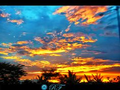 Bulacan Sunset