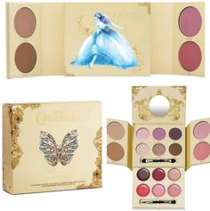 Get the New Pür Minerals Cinderella Palette for $23.30 Shipped