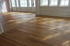 Custom Floors - Living Room - Craftsman - Living Room - Miami - by Feil Inc. Hardwood Floor Repair, Hardwood Floor Colors, Installing Hardwood Floors, Refinishing Hardwood Floors, Wood Tile Floors, Solid Wood Flooring, Flooring Options, Flooring Ideas, Tile To Wood Transition