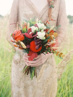 Autumn wedding ideas ~ Photography by Rebecca Lindon Photography & Stationery by Lovely Paper Things www.lovelypaperthings.com