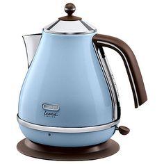 Delonghi vintage kettle