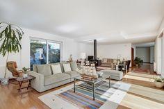 Entrance Hall, Ground Floor, Villa, Couch, Interiors, Flooring, Contemporary, Living Room, Interior Design