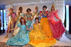 6 Signs a Disney Princess IS PART OF AN INTERNATIONAL ORGANIZED CRIME RING