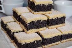 Cookie Desserts, Sweet Desserts, Chocolate Desserts, No Bake Desserts, Sweet Recipes, Dessert Recipes, Quick Easy Desserts, Czech Recipes, Sweet Cakes