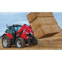 Tracteur Massey Ferguson MF 7700
