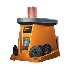 Oscillating Spindle Sander 450W - Triton TSPS450