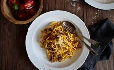 Ever Wanted To Make Authentic Bolognese From Bologna?
