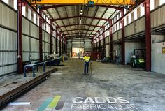 The CADDS Fabrication team have acquired a new 3000m2 workshop facility in Armadale Western Australia!  The new facility provides the required space to meet the project specific demands of our clients throughout Western Australia and increases our operational efficiencies to ensure that we continue to meet the demands of our clients.  CADDS Fabrication offers a seamless cost effective transition from concept to completion. With intimate knowledge and understanding of not only the broader…