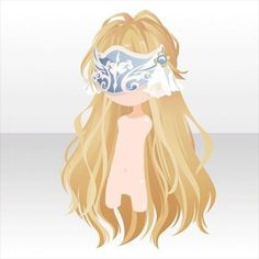 Manga Hair, Anime Hair, Pelo Anime, Anime Oc, Character Inspiration, Character Design, Chibi Hair, Manga Clothes, Cocoppa Play