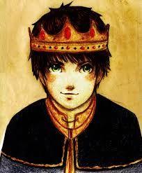 The False Prince FanArt