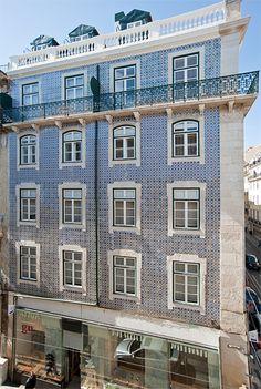 Baixa House   Lissabon