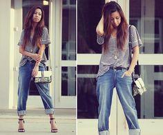 Look Boyish - Como Usar  http://viroutendencia.com/2014/11/22/como-usar-looks-estilo-boyish/