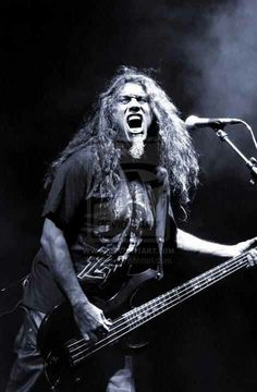 Oh! Love Love Love Tom! SLAYER! \m/