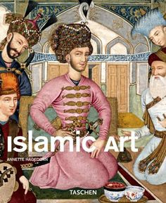 Islamic Art -- You can find more details by visiting the image link.