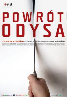 At.Homework (Joanna Gorska & Jerzy Skakun), Powrot Odysa, 2007