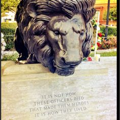 """""""It's how they lived"""" Law Enforcement Quotes, Law Enforcement Memorial, Federal Law Enforcement, Law Enforcement Officer, Cops Humor, Police Humor, Police Officer Gifts, Police Wife, Police Family"""