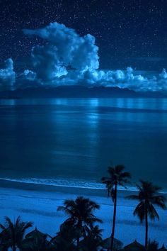 Oh my gosh! This picture is so beautiful in so many ways. It's so tranquil & mesmerizing. I would spend forever right there on the sands.