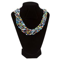 Beaded Necklace! Get creative with Duck Tape & earn points for exclusive prizes with #Ducktivities!