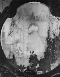 Josef Sudek _ The Labyrinths cycle, 1948-1973